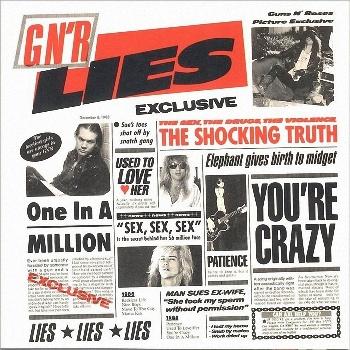 [80's] Guns N' Roses - Patience (1988) Guns%20N%27%20Roses%20-%20GN%27R%20Lies