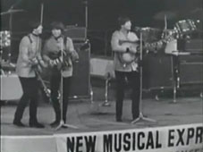 Beatles - NME Poll Winners Concert 1965