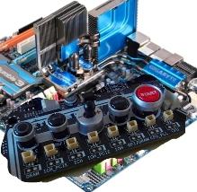 asus & gigabyte x58