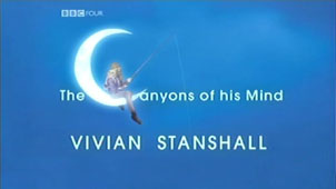 Vivian Stanshall - The Canyons of His Mind