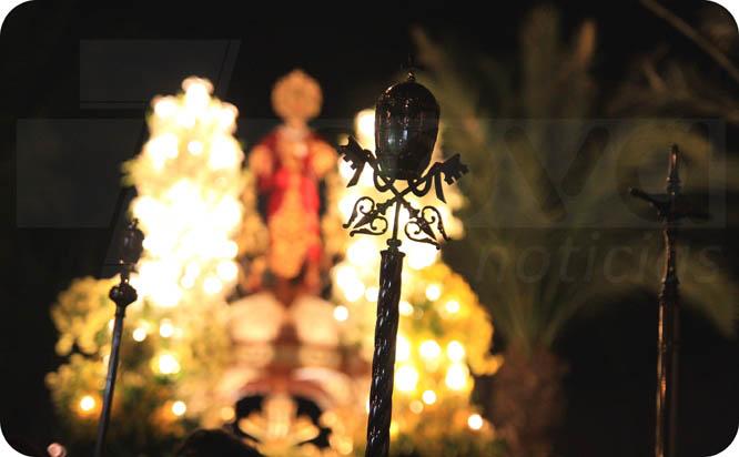 Cultura incoa expediente para declarar BIC el Traslado de San Pedro Apóstol