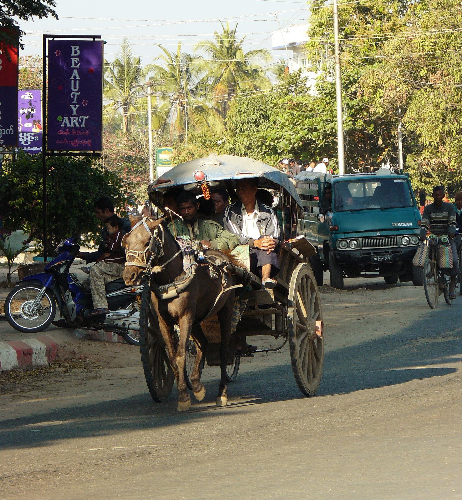 meitkila,birmania