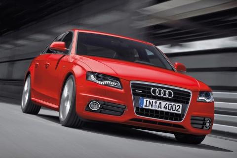 Todos Los Modelos Audi