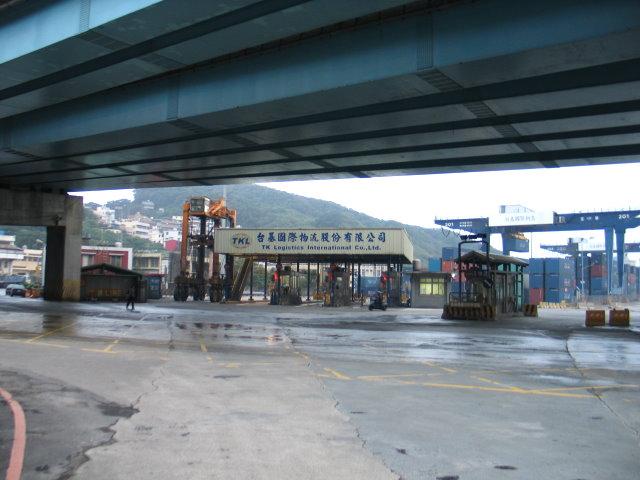 基隆臨港線9
