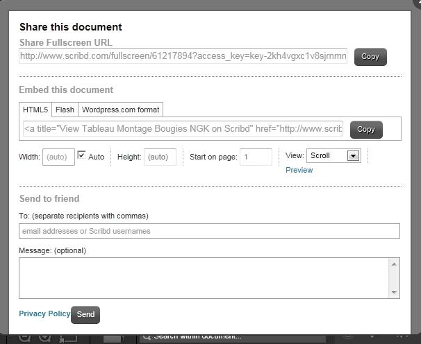 Didacticiel pour inserer un fichier PDF lisible dans un post Scribb%2010