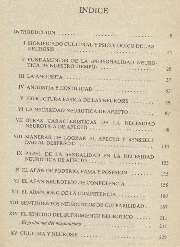 123 essays on karen horney