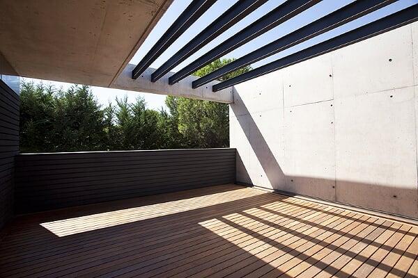 Casa Roncero - ALT Arquitectura