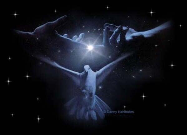 Promesa de Espíritu Santo Espiritusanto1