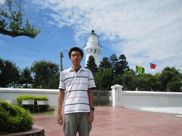 白沙岬燈塔