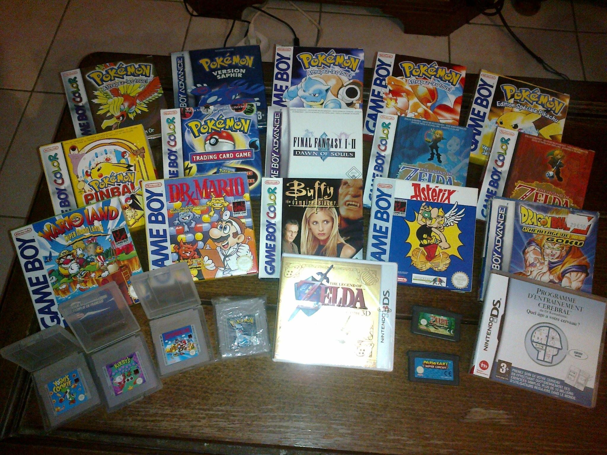 Ma Collection de Jeux vidéo Jeux%20gameBoy