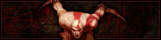 Kratos Sig By Trick