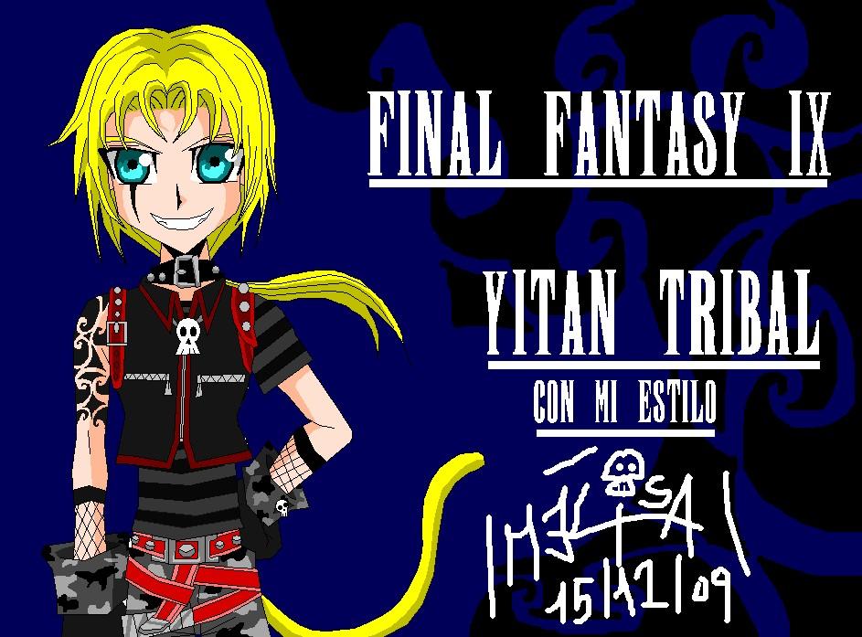 Mis Dibujos Anime y de otros...