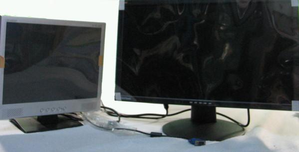 24吋液晶螢幕