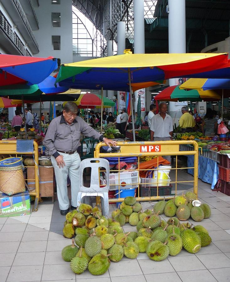 sibu,borneo malese