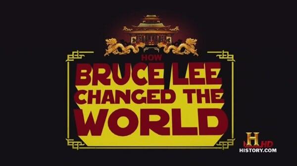 李小龙改变世界
