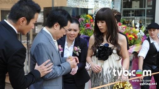 4 IN LOVE 分集剧情介绍2  TVB电视剧4 IN LOVE全集剧情介绍第2集