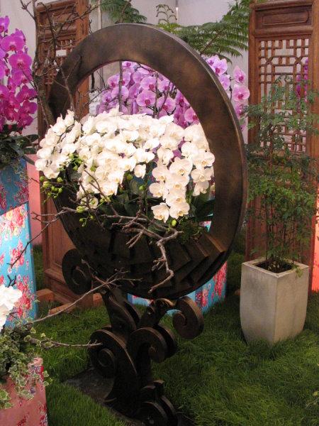 台北國際花卉展