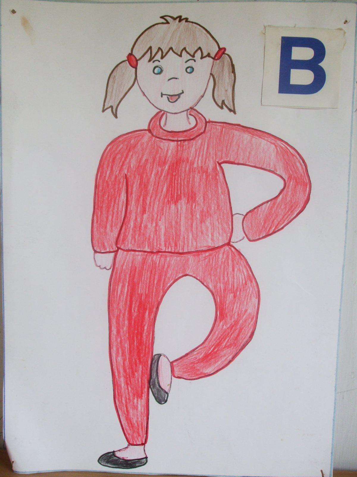 B alfabeto