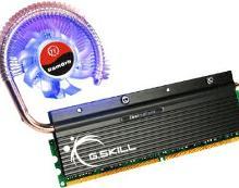G.Skill GT1 DDR3