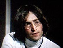 John Lennon on BBC2's Release, 1968