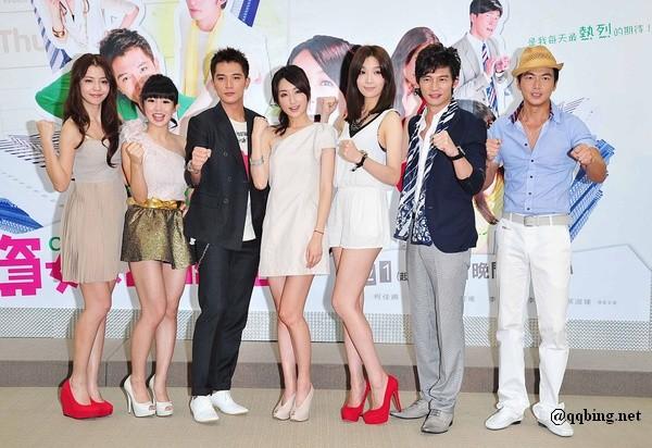 最新一期台湾偶像剧排行榜  台湾偶像剧收视率排名