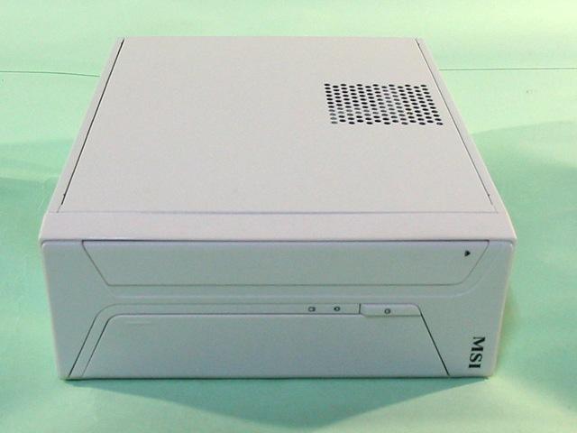 MSI Titan 700