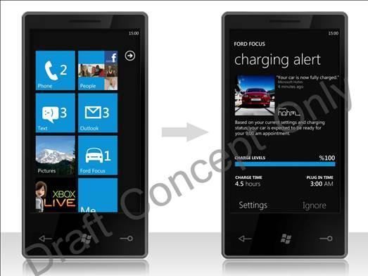 Microsoft Hohm Mobile