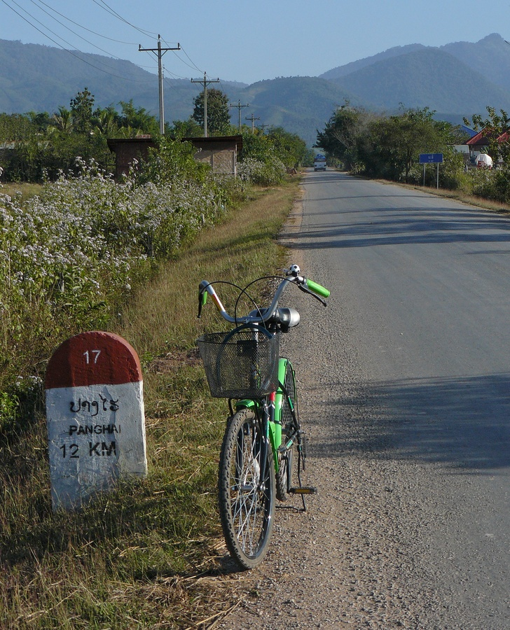 muang sing,laos,foto di viaggi