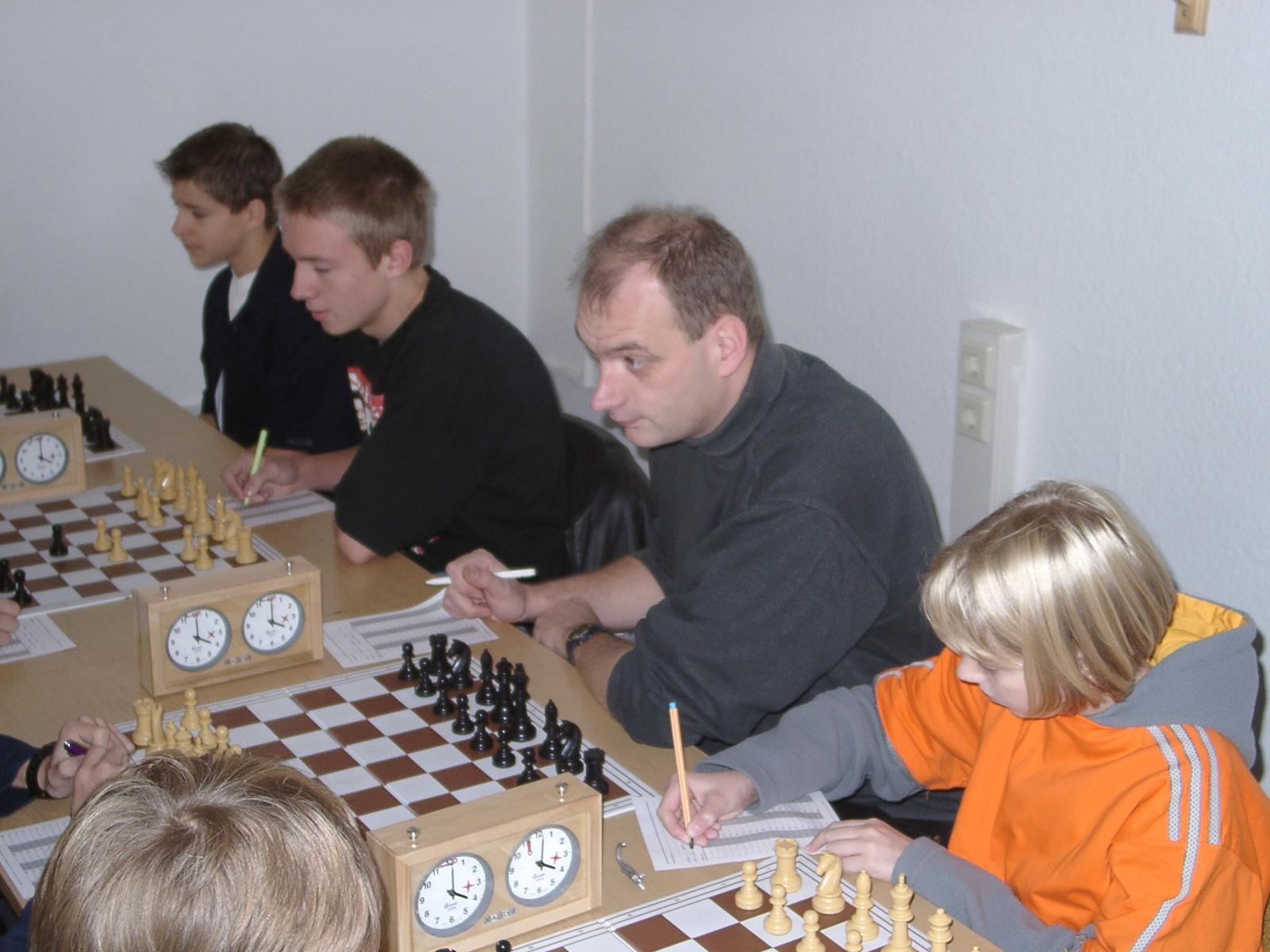 Maenner 1. Rd. BKL 2001-02 Torgelow