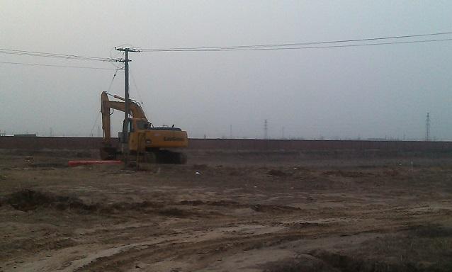 佳洁污水厂2