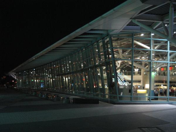 BRT嘉義高鐵站