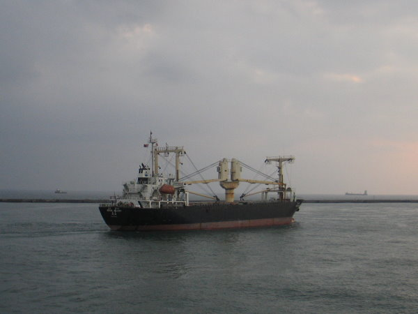 哨船頭砲台
