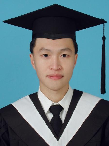 大學畢業照