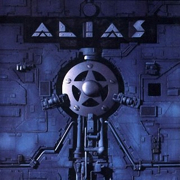 [90's] Alias - More Than Words Can Say (1990) Alias%20-%20Alias