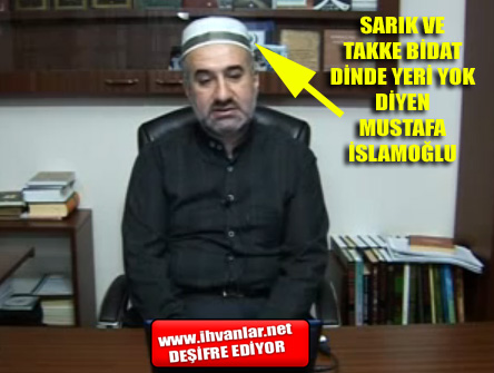 mustafa islamoğlu - mustafa islamoğlu