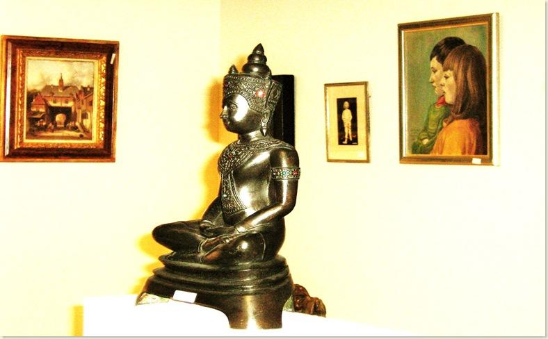 Buddha, Jopie Huisman enz.2008