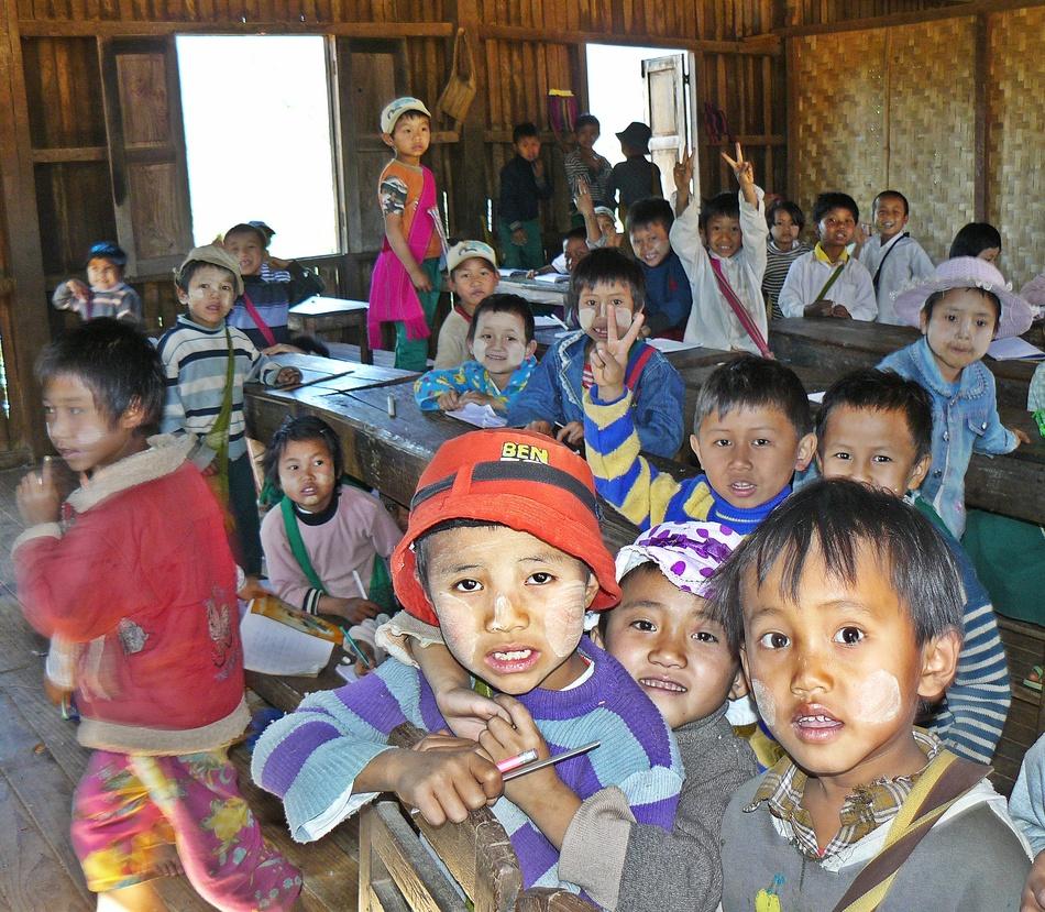kyaukme,birmania