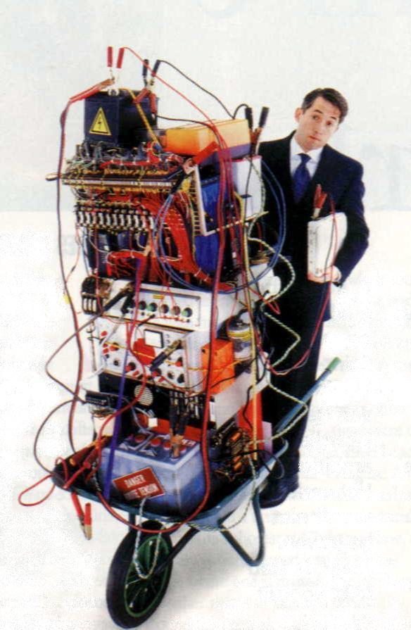 Futuro Ingeniero
