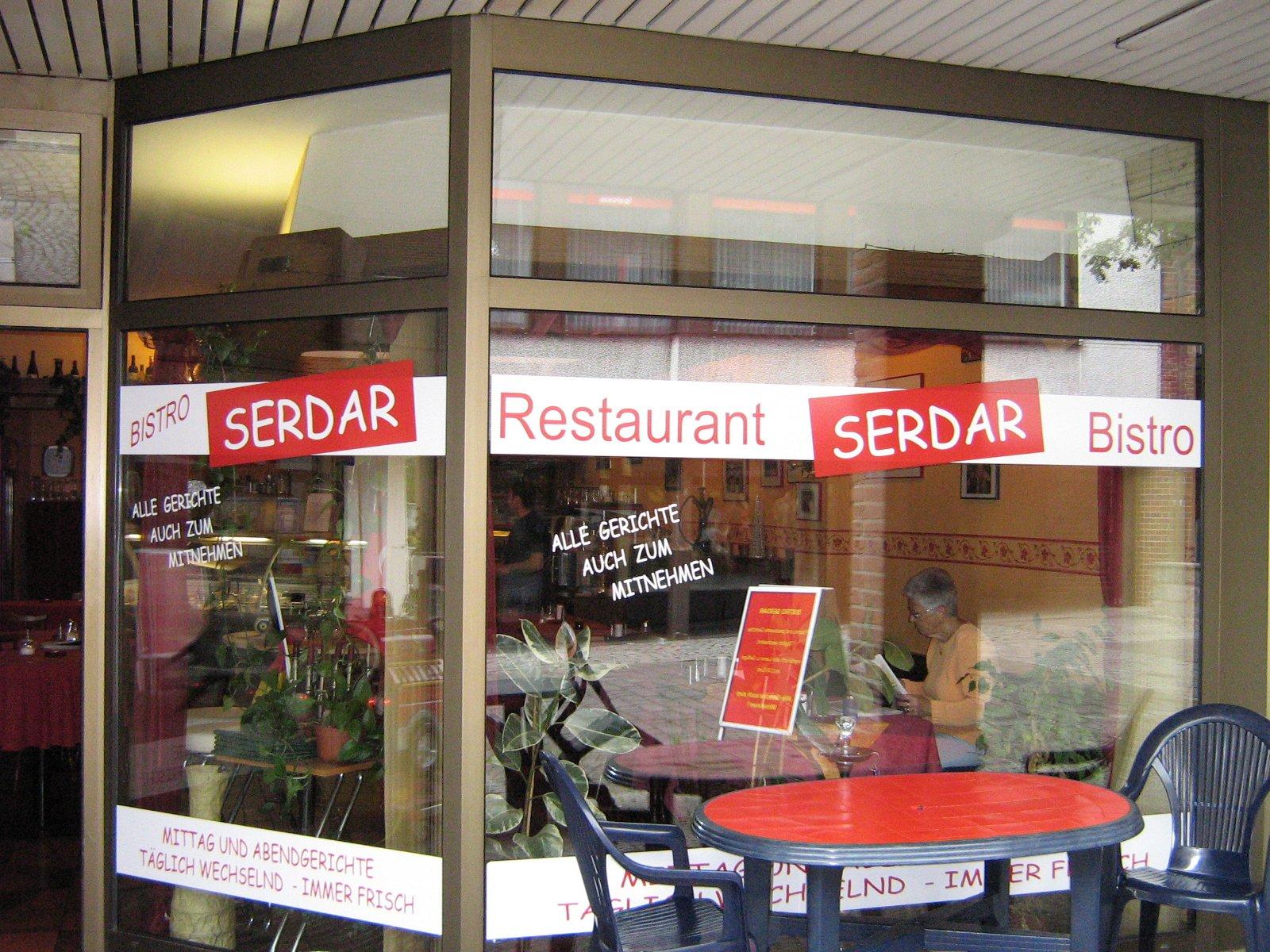 Kulturbistro Serdar