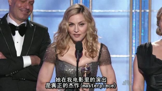 2012第69届电视电影金球奖颁奖典礼 高清 BT