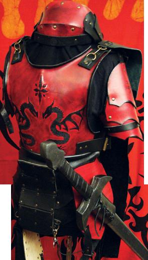 Armure Épique ! -Griffe Du Dragon Noir- Armure-dragon.1