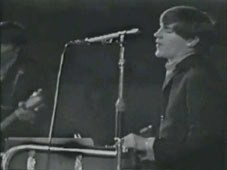 Alan Price - NME Poll Winners Concert 1965