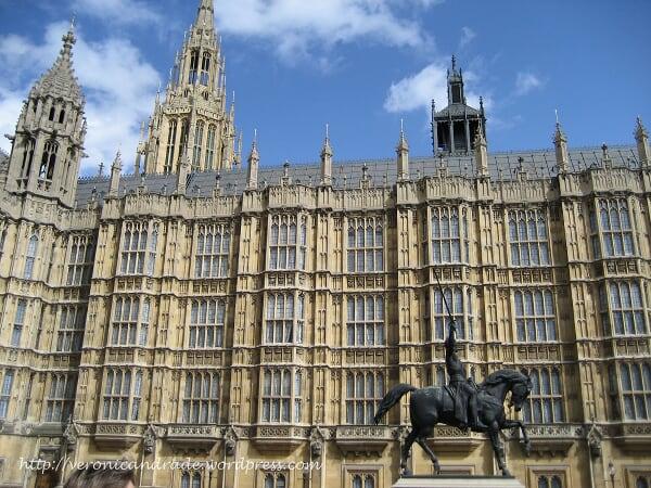 As Casas do Parlamento
