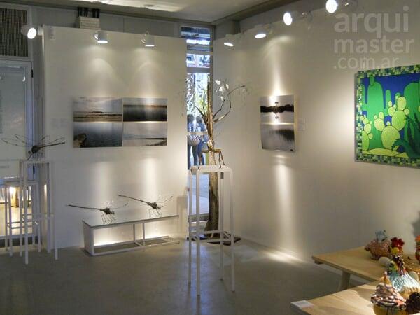 Casa FOA 2011: Galería de arte -  Animales Argentinos
