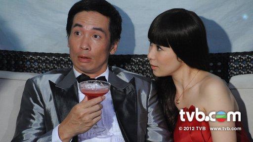 TVB电视剧 4 in love 第20集大结局剧情介绍