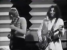 Fleetwood Mac on Monster Music Mash 1969