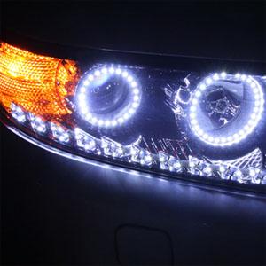 DẢI LED 2 SẮC ĐÈN PHA SORENTO R