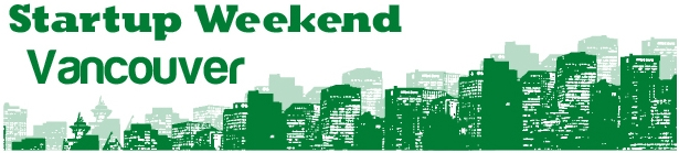 Startup Weekend Vancouver