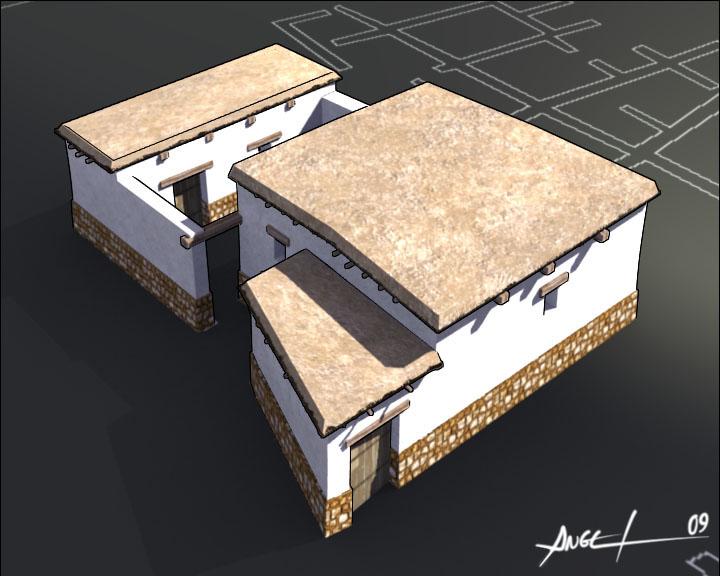 Casa Bastida