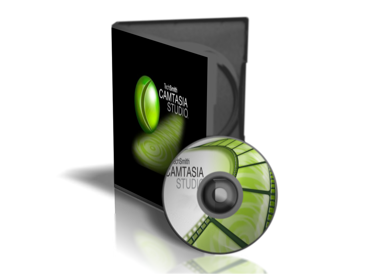 Camtasia Studio 7 Black Edition (FULL-ESPAÑOL)